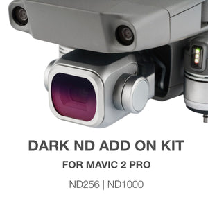 Mavic Dark ND