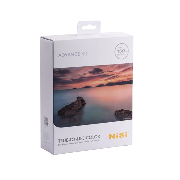 NiSi Filters 150mm System Advanced Kit