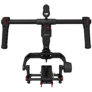 DJI Ronin M 3-Axis Gimbal Stabilizer (holds up to 8 lbs.) Rental - Provo