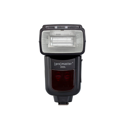 Pro Speedlight Flash 200SL (Canon) Rental - SLC