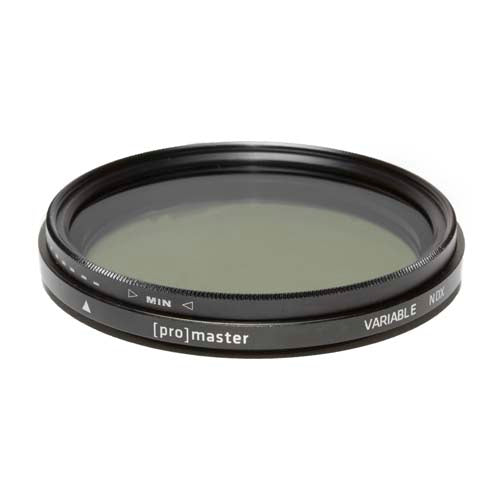 PRO HGX FILTER VND - 82MM (9357) VARIABLE ND