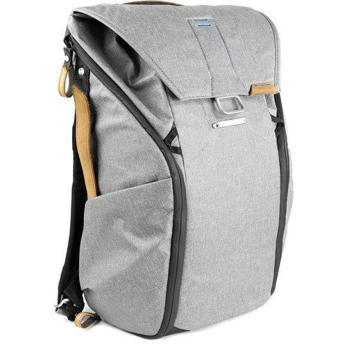 PEAK DESIGN EVERYDAY BACKPACK - 20L (ASH)