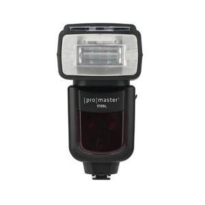 PRO SPEEDLIGHT FLASH 170SL - NIKON (2057)
