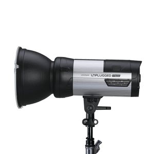 Unplugged m600 Monolight