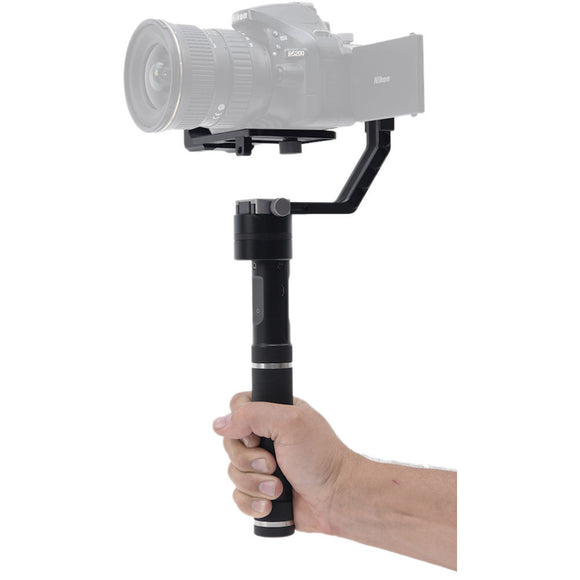 Glide Gear Geranos Motorized 3-Axis Gimbal (2.8 lbs. max) Rental - Provo