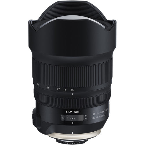 Tamron Canon 15-30mm F2.8 Rental Orem