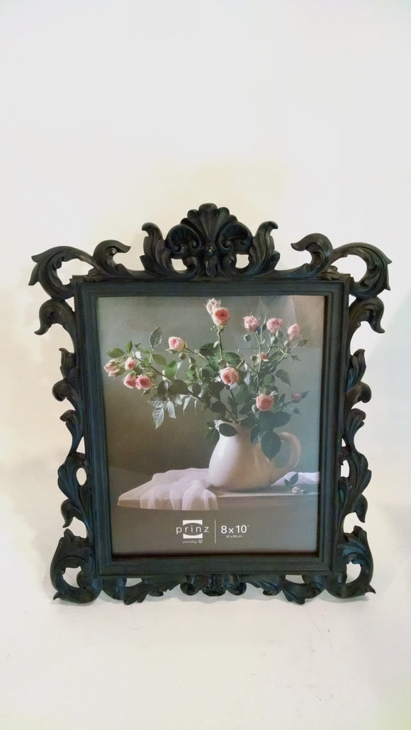 Prinz 8x10 Versailles Antique Black