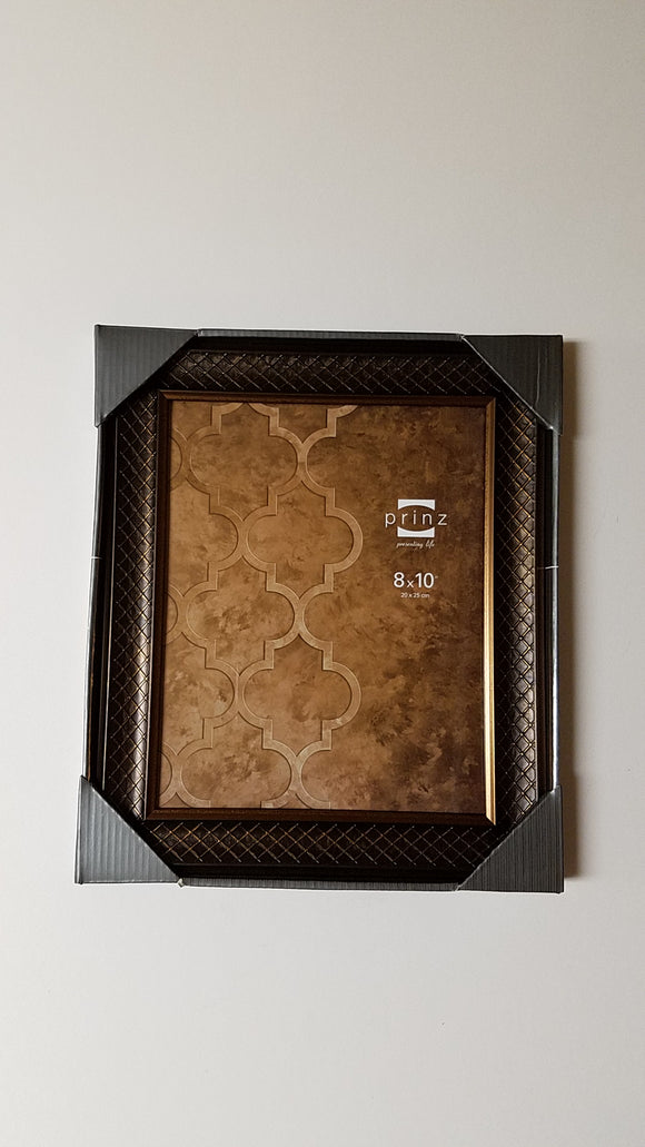 Prinz 8x10 Carlisle Lattice Bronze