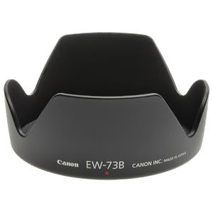 CANON LENS HOOD - EW-73B (FOR EF-S 18-135MM & 17-85MM)