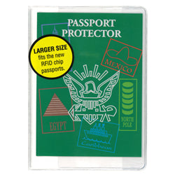 PRO PASSPORT PROTECTOR  single