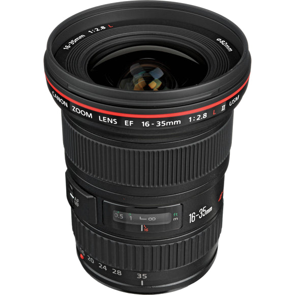 Canon 16-35mm F2.8L II Rental Orem