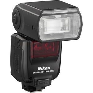 NIKON SPEEDLIGHT FLASH - SB-5000 (SB5000)