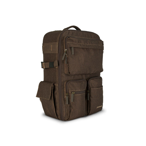 PRO SHOULDER BAG CITYSCAPE 70 BACKPACK - BROWN (4562)