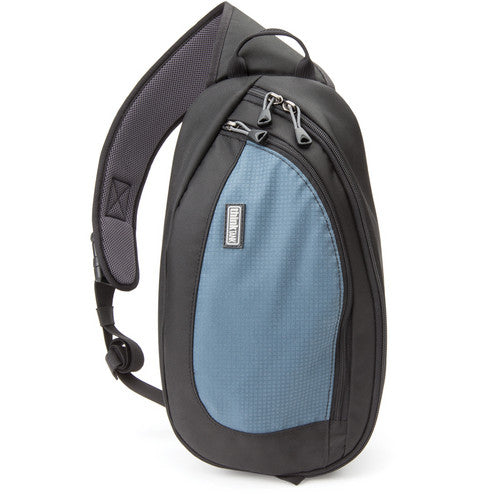 THINKTANK TURNSTYLE 10 SLING CAMERA BAG - BLUE
