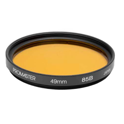 PRO STANDARD FILTER WARMING 85B - 67MM D