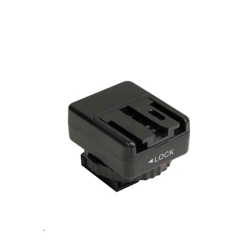PRO HOT SHOE ADAPTER - SONY AL TO MIS (OLD TO MULTI) (9178)