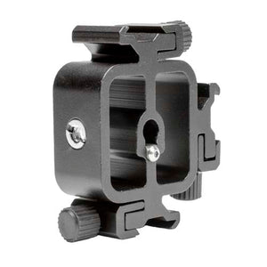 PRO TRIPLE SHOE FLASH MOUNT (4208)