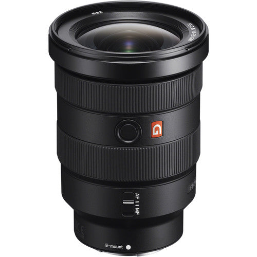 Sony 16-35mm F2.8 Lens Rental Orem