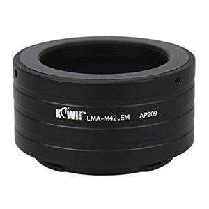 PRO KIWI MOUNT ADAPTER - M42 SCREW TO SONY NEX
