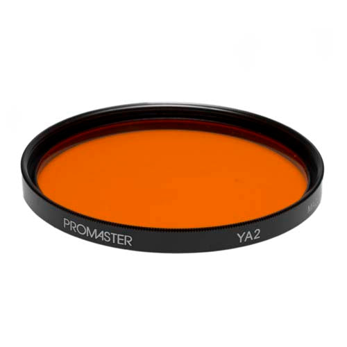 PRO STANDARD FILTER ORANGE - 58MM (5011) D