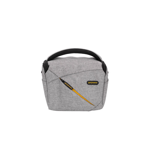 PRO SHOULDER BAG - IMPULSE SMALL GRAY (7230)