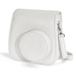 PRO FUJI GROOVY CASE FOR INSTAX MINI 8 - WHITE
