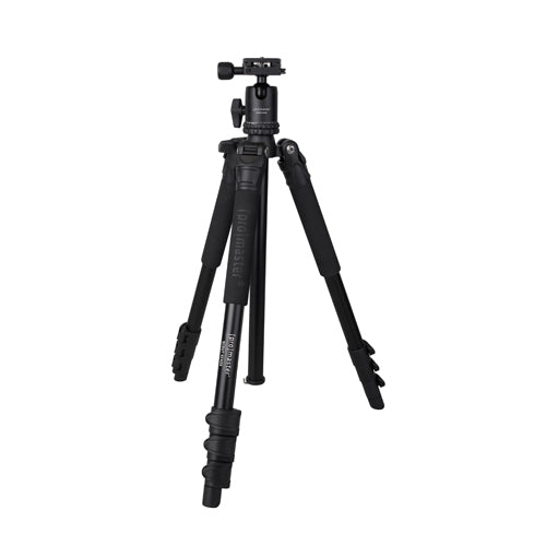 PRO TRIPOD - SCOUT SC423K KIT W/BALL HEAD (5165)