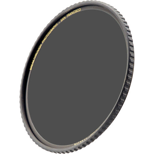 BREAKTHROUGH FILTER X4 ND 6-STOP (BRASS) - 77MM