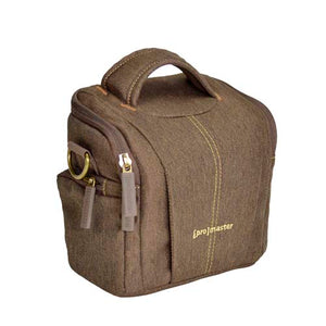 PRO SHOULDER BAG CITYSCAPE 10 BAG - HAZELNUT BROWN (4352)