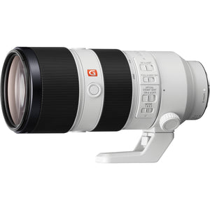 Sony Lens 70-200mm f/2.8 FE GM OSS Rental - Provo