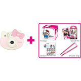 PRO FUJI INSTAX MINI HELLO KITTY CAMERA KIT