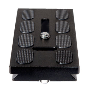 PRO QUICK RELEASE PLATE FOR GH25 GIMBAL HEAD (7502)