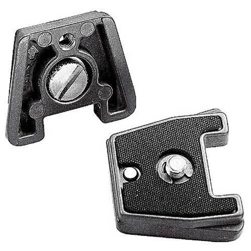 MANFROTTO QUICK RELEASE PLATE - DOVE TAIL