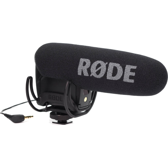 Rode Videomic Pro w/Rycote Mount Rental - Provo
