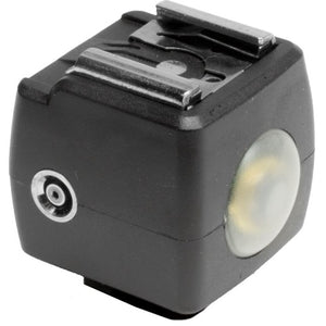 PRO OPTICAL SLAVE TRIGGER - STANDARD HOT SHOE - NOT CANON (7697)