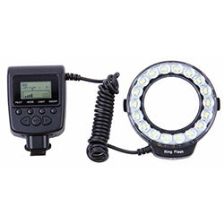 PRO RL100 LED MACRO RING FLASH