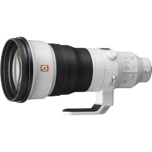Sony 400mm F2.8 GM OSS