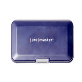 PRO UNIVERSAL MEMORY CARD STORAGE CASE - PURPLE (3154)