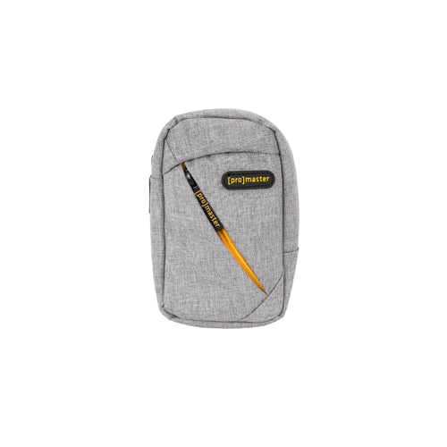 PRO POUCH - IMPULSE MEDIUM GRAY (7384)