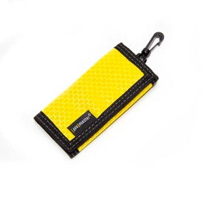 PRO SOFT MEMORY CARD CASE YELLOW