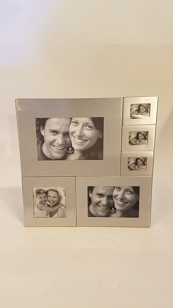 Cupecoy Magnetic Frame Set