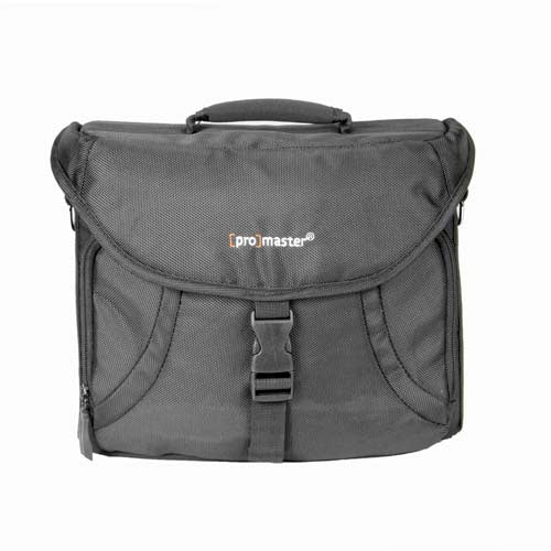 PRO DIGITAL ELITE MESSENGER BAG (6524)