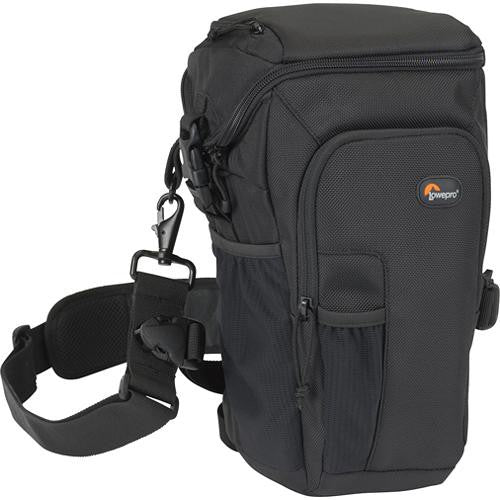 LOWEPRO SHOULDER BAG TOPLOADER PRO 75 AW - BLACK D