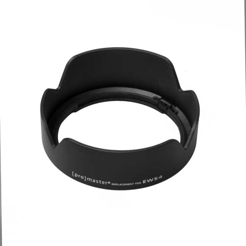 PRO LENS HOOD - EW54 FOR CANON 18-55MM IS STM EF-M