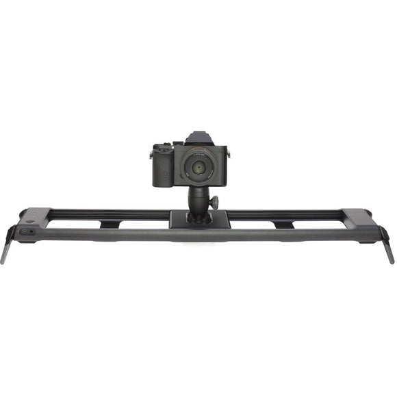 Motorized slider for great timelapse ore product videos