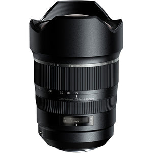 Tamron Lens 15-30mm f/2.8 (Nikon Mount) Rental - SLC