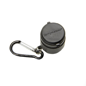 PRO LENS CLOTH KEYCHAIN