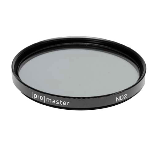 PRO STANDARD FILTER ND2X - 55MM (6243) D
