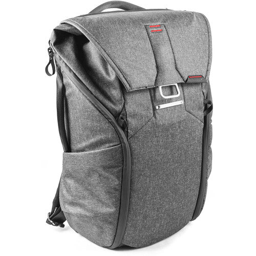 PEAK DESIGN EVERYDAY BACKPACK - 30L (CHARCOAL)