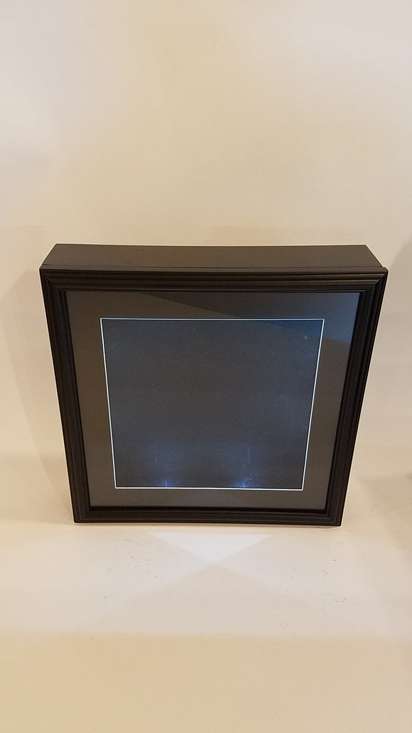 Burnes 11x14 LED Lighted ShadowBox